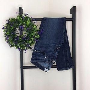 "Hudson ""Krista Super Skinny"" Jeans"